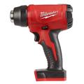 Аккумуляторный технический фен Milwaukee M18 BHG-0 4933459771
