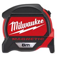 Рулетка Milwaukee Magnetic Tape Premium 8 м 48227308