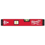 Уровень магнитный Milwaukee SLIM Box 40 см 4932464854