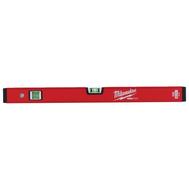 Уровень магнитный Milwaukee SLIM Box 60 см 4932464855