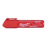Маркер Milwaukee INKZALL XL красный 4932471560
