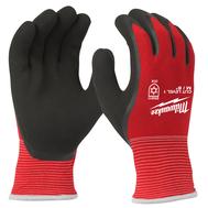 Зимние перчатки Milwaukee с защитой от порезов, уровень 1