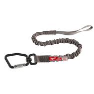 Страховочный эластичный строп Milwaukee для электроинструмента весом до 15.8 кг 4932471353