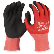 Перчатки Milwaukee с защитой от порезов, уровень 1