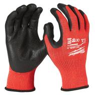 Перчатки Milwaukee с защитой от порезов, уровень 3
