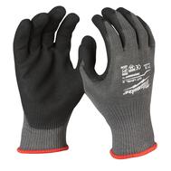 Перчатки Milwaukee с защитой от порезов, уровень 5