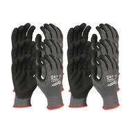 Перчатки Milwaukee с защитой от порезов, уровень 5, 12 пар