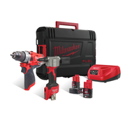 Набор инструментов Milwaukee M12 FPP2S-422X FUEL 4933471682