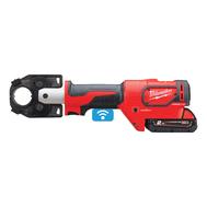 Гидравлический инструмент для обжима кабеля Milwaukee M18 HCCT-201C 4933451194