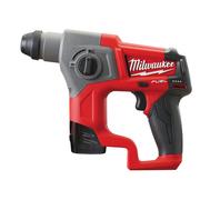 Аккумуляторный перфоратор Milwaukee SDS-Plus M12 CH-202C FUEL 4933441997