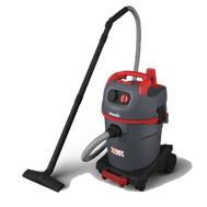 Промышленный пылесос для сухой и влажной уборки Starmix uClean ADL 1432 EHP