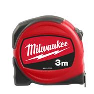 Рулетка Milwaukee SLIMLINE S3/16 3 м 48227703