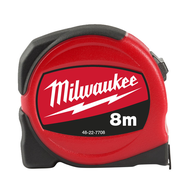 Рулетка Milwaukee SLIMLINE S8/25 8 м 48227708