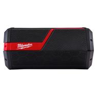 Аккумуляторный динамик с Bluetooth Milwaukee M12-18 JSSP-0 4933459275
