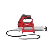 Аккумуляторный шприц для смазки Milwaukee M12 GG-0 4933440435