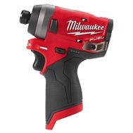 Аккумуляторный винтоверт Milwaukee M12 FID-0 4933459822