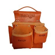 Подсумок кожаный Kengu П-2