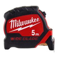 Рулетка Milwaukee с широким полотном 5 м 4932471815