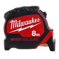 Рулетка Milwaukee с широким полотном 8 м 4932471816
