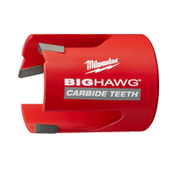 Коронки по мультиматериалам Milwaukee BIG HAWG