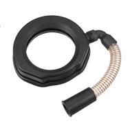 Универсальное кольцо для сбора воды при алмазном сверлении Milwaukee 152 мм 4932478073