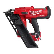Аккумуляторный гвоздезабиватель Milwaukee M18 FFN-0C 4933471406