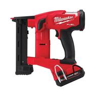 Аккумуляторный зауженный степлер Milwaukee M18 FNCS18GS-202X FUEL 4933471940