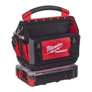 Промо набор системы хранения Milwaukee PACKOUT сумка открытая + органайзер 4932478841