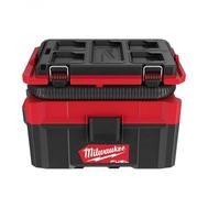 Аккумуляторный пылесос для воды и сухого мусора Milwaukee M18 FPOVCL-0 FUEL 4933478187