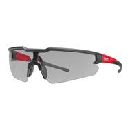 Очки защитные улучшенные серые Milwaukee 4932478907