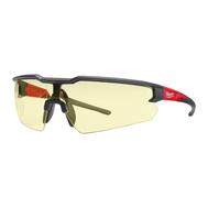 Очки защитные улучшенные желтые Milwaukee 4932478927