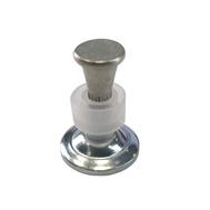 Гвозди для монтажа профлиста к металлу GNG GNP8-20K-MSBT