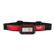 Аккумуляторный налобный фонарь Milwaukee IR HL450 4933478587