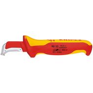 Нож для снятия изоляции VDE KNIPEX KN-9855SB