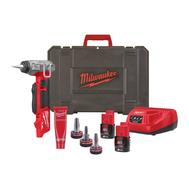 Субкомпактный расширительный инструмент UPONOR Q&E Milwaukee M12 FPXP-I10202C FUEL 4933472020