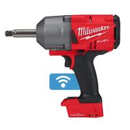 Аккумуляторный ударный гайковерт 1/2'' с удлиненным шпинделем Milwaukee M18ONEFHIWF12E-0X 4933478405