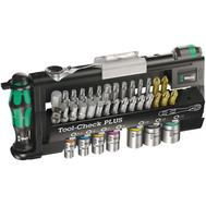 Набор инструментов WERA Tool-Check PLUS, 39 предметов WE-056490