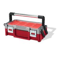 Ящик для инструментов Keter Cantilever Organizer 18 17186819Ящик для инструментов Keter Cantilever Organizer 18 17186819