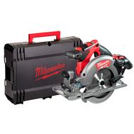 Аккумуляторная циркулярная пила Milwaukee M18 CCS55-0+HD BOX 4933451429