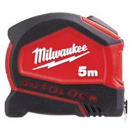 Рулетка Milwaukee Autolock 5м 4932464663