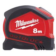 Рулетка Milwaukee Autolock 8 м 4932464664