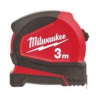 Рулетка Milwaukee Pro Compact C3/16 3 м 4932459591