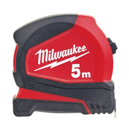 Рулетка Milwaukee Pro Compact C3/19 5 м 4932459592