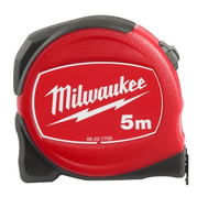 Рулетка Milwaukee SLIMLINE S5/19 5 м 48227705