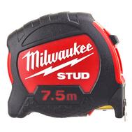 Рулетка Milwaukee STUD 7,5 м 48229908
