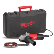 Углошлифовальная машина Milwaukee AG 800-115 E D-SET 4933451281