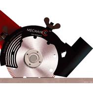 Защитный кожух для УШМ 230 мм Air Duster Mechanic