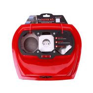 Пылеудаляющий кожух Mechanic FixDuster 82x3 для сверления подрозетников