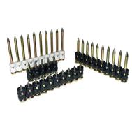 Гвозди по бетону для монтажных пистолетов Toua 2.7x17 smooth EG