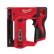 Аккумуляторный степлер Milwaukee M12 BST-0 4933459634